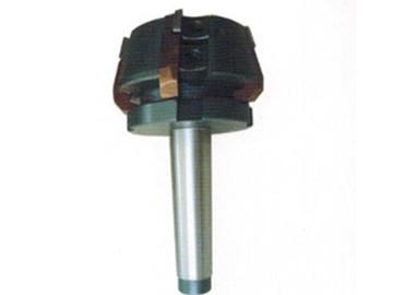 可转位面铣刀Kr75°(1)