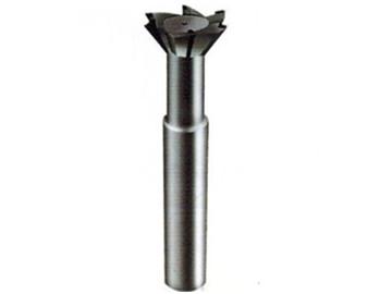 镶硬质合金焊接燕尾槽铣刀