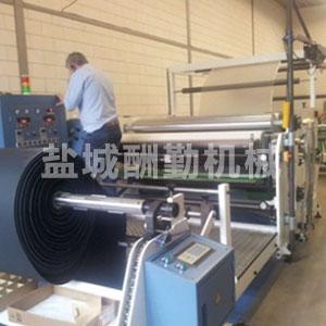 热熔胶喷胶复合机