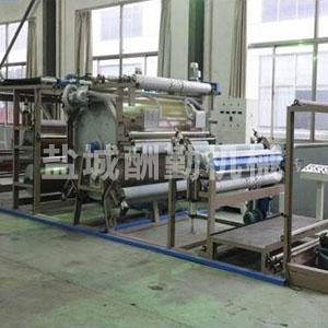 全自动油胶复合机