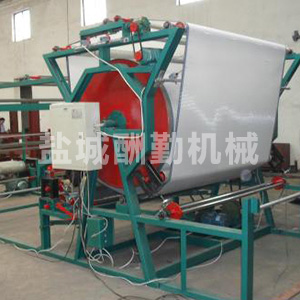 生产海绵复合机