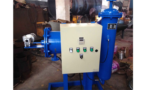 优质全程综合水处理器