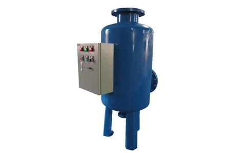 专业全程综合水处理器