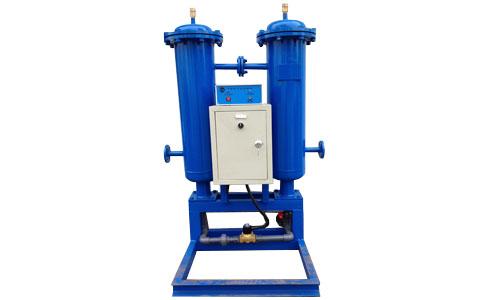 全程综合水处理器设备