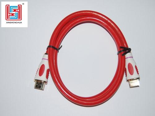 高清HDMI连接线