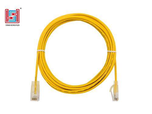 CAT7网络线公对公