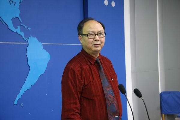 河北心理专家钟志农