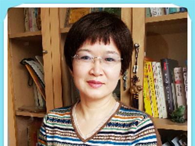 心理咨询师李正平