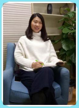 心理咨询师王紫