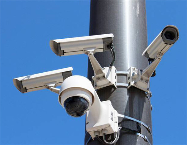 监控安装及维护