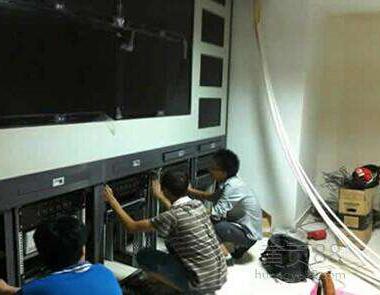 四川弱电维护工程
