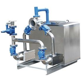 WTZ智能污水提升装置
