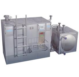 提升型油水分离器