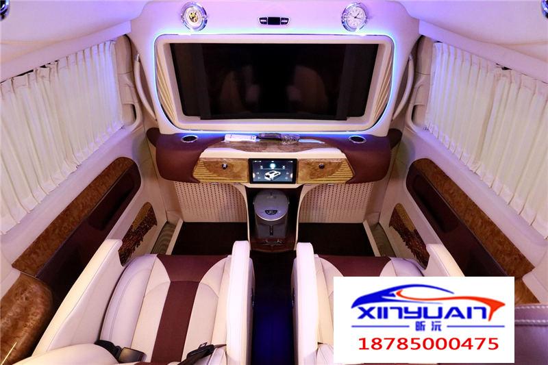 奔驰v260房车改装