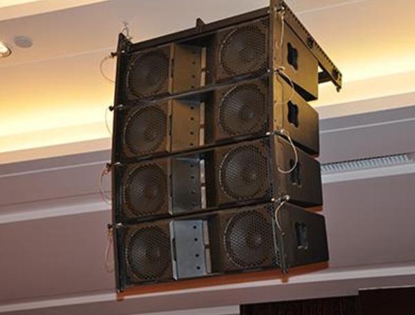 贵州音响工程
