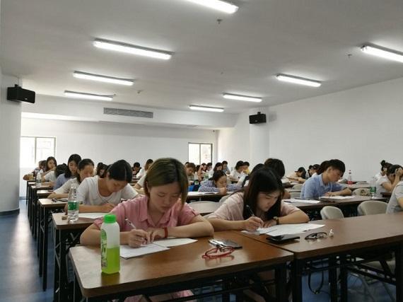 高考培训学校