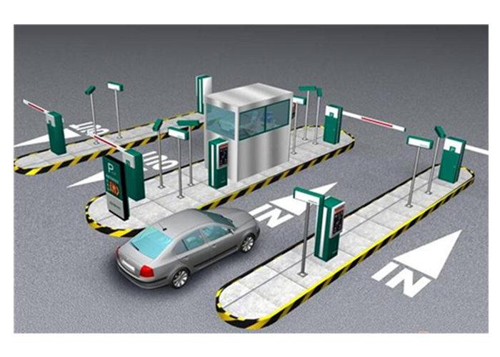 武汉停车场管理系统