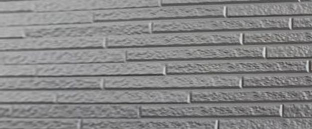单色砖纹济南保温板