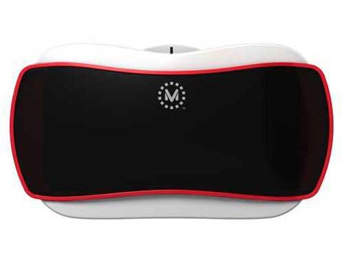 VR眼镜蒙布