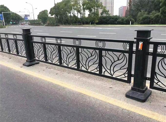 成都隔离护栏定制加工