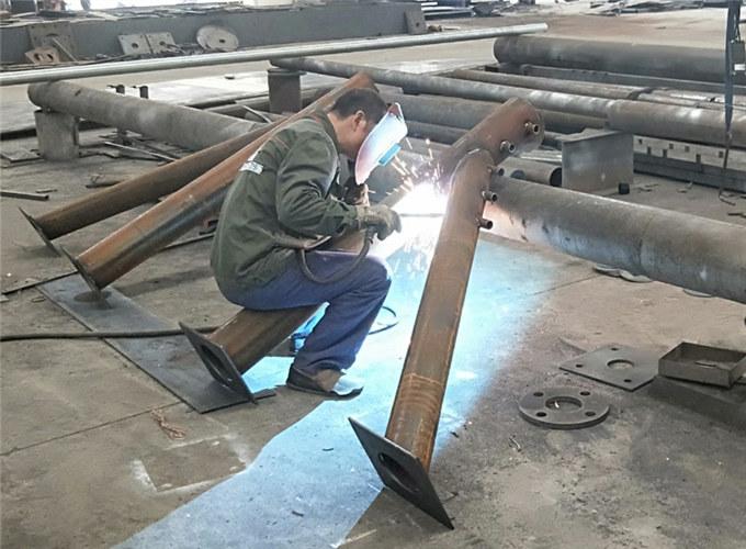 四川缆索护栏加工厂