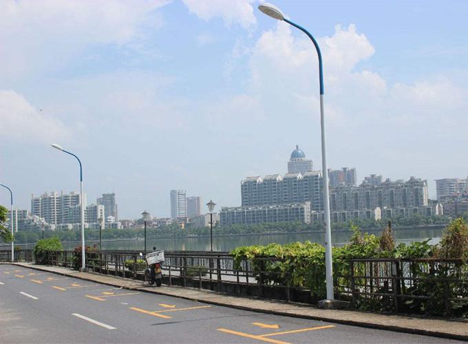 贵州市电路灯