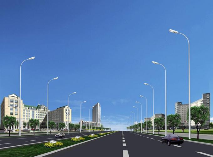 成都市电路灯厂