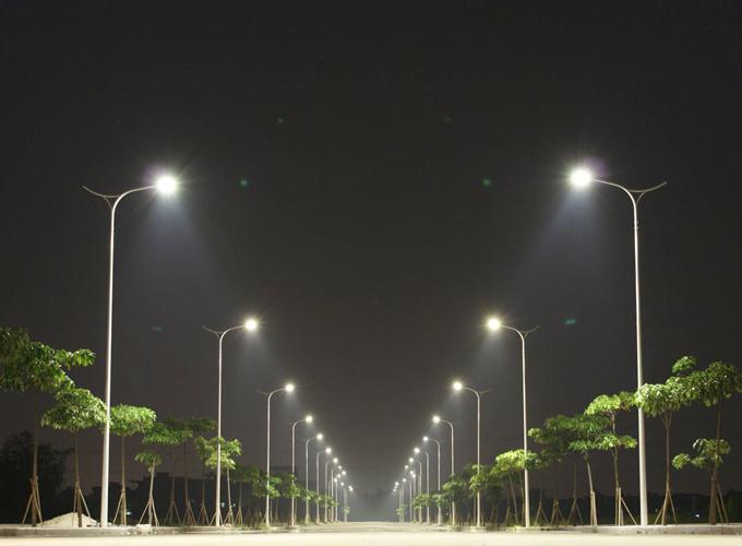 成都市电路灯