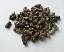 高品质颗粒木质纤维