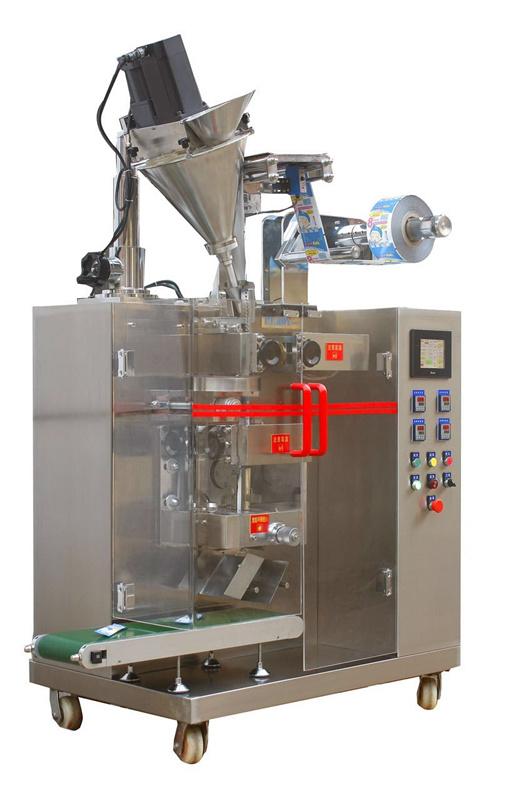 TY-429型小袋装粉剂包装机