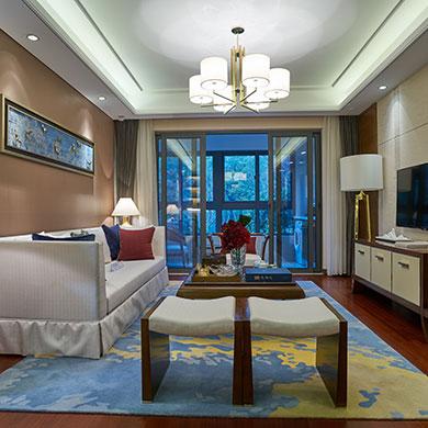 Hotel apartment-Nanjing