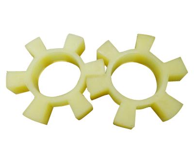 珠峰聚氨酯六角垫
