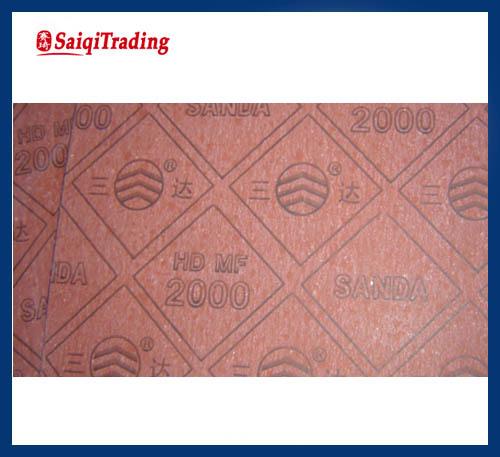 石棉板XB200