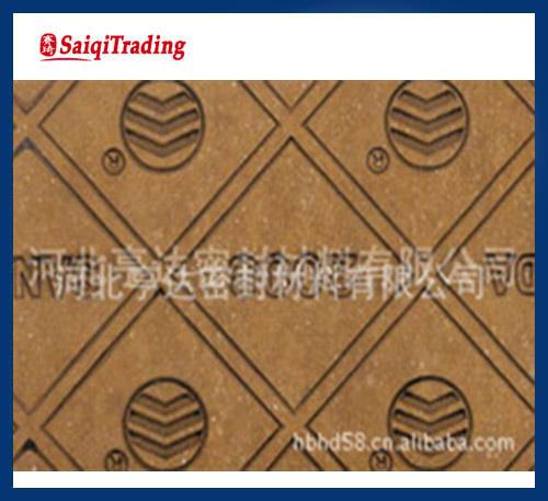 XB380石棉橡胶板