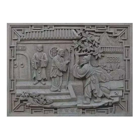 成都石雕制作