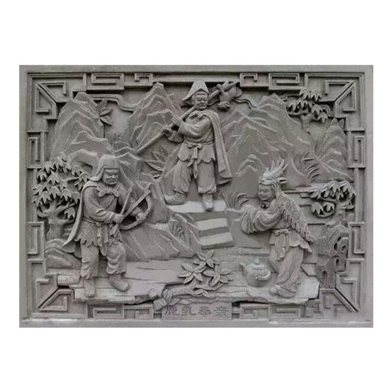 成都石雕厂家