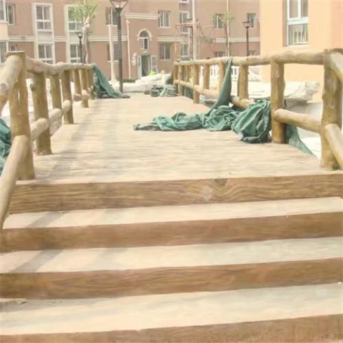 仿木栏杆制作厂家