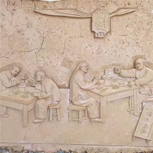 四川浮雕生产厂家