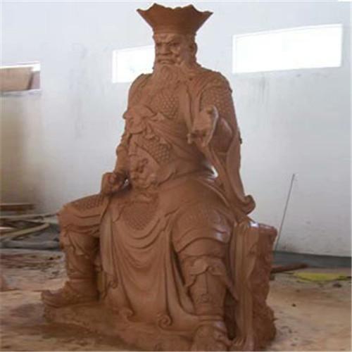 成都仿古雕塑