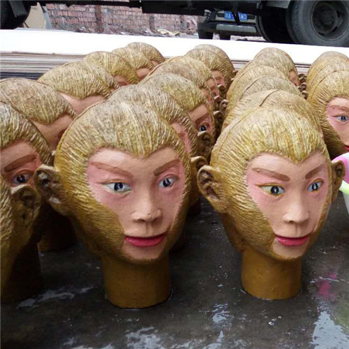 不锈钢动物雕塑厂家