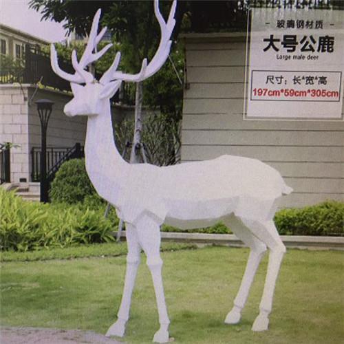 成都园林雕塑