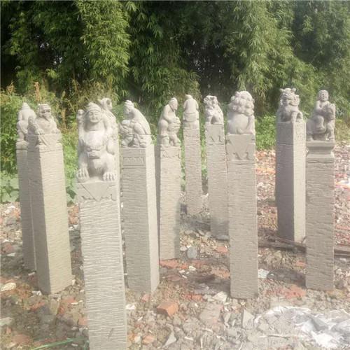 四川罗马柱