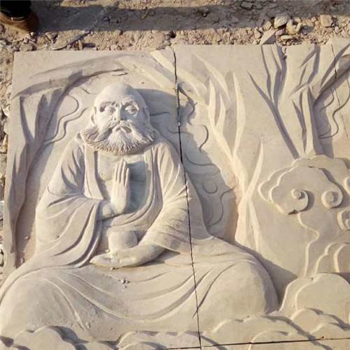 成都砂岩浮雕