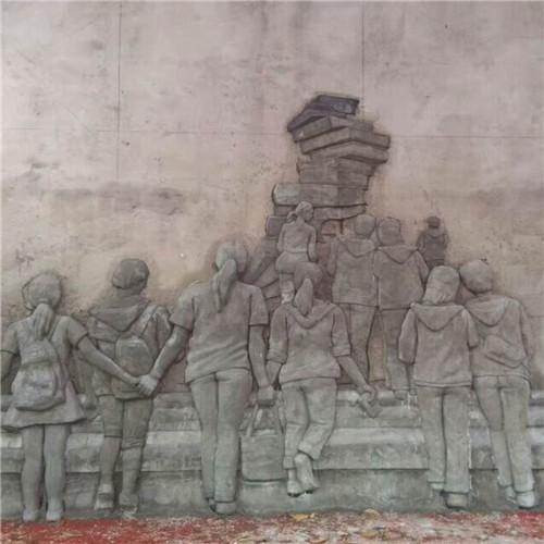 四川砖雕地雕