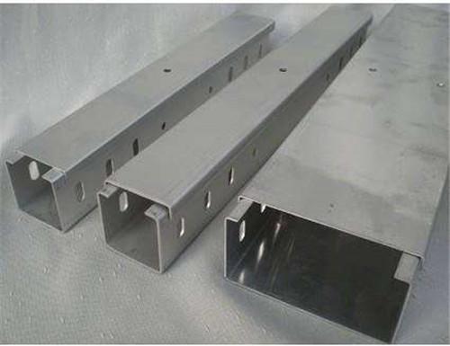 优质镀锌电缆桥架