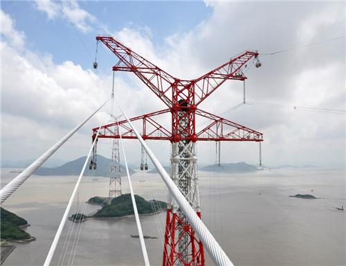 专业承接电力建设工程