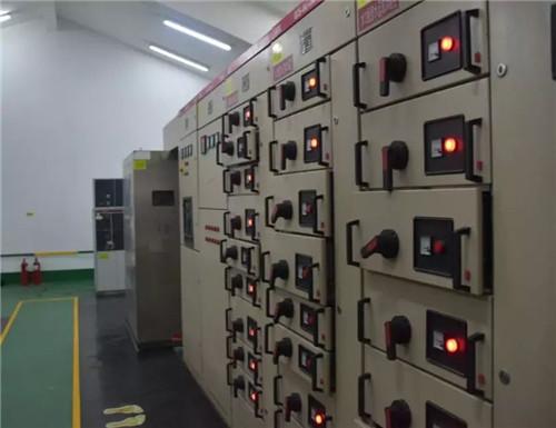 高压配电房项目