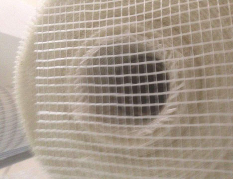 耐碱抹灰网格布