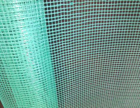 内墙耐碱乳胶网格布