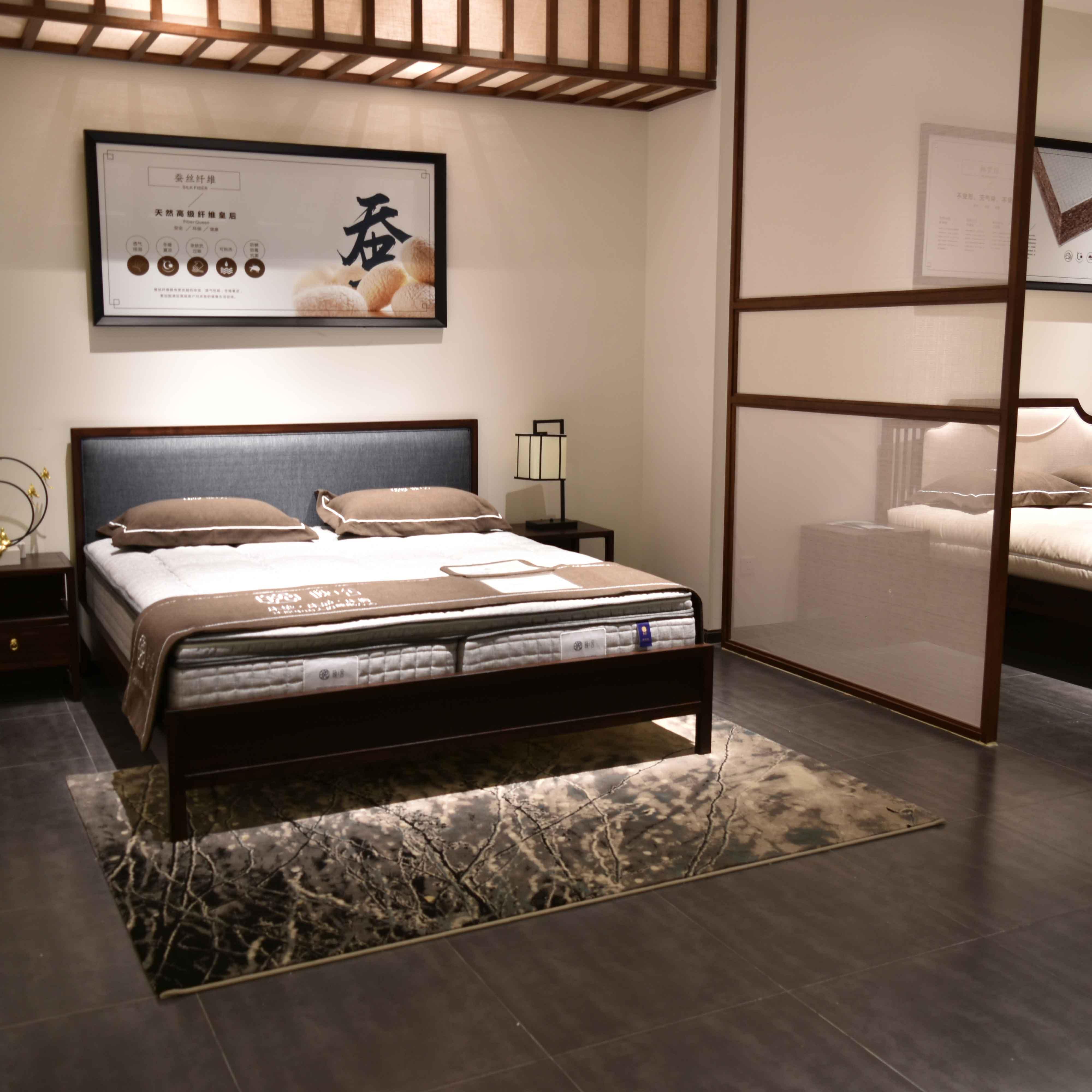 深圳晚舍家具怎么样